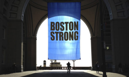 Before Boston Strong
