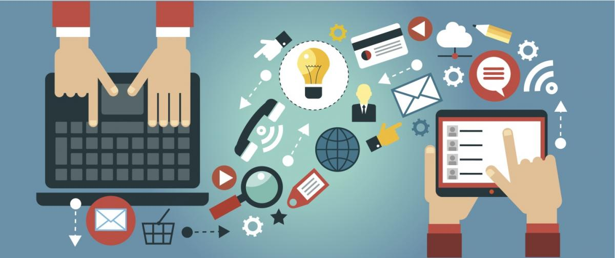 The Age of Digital Marketing