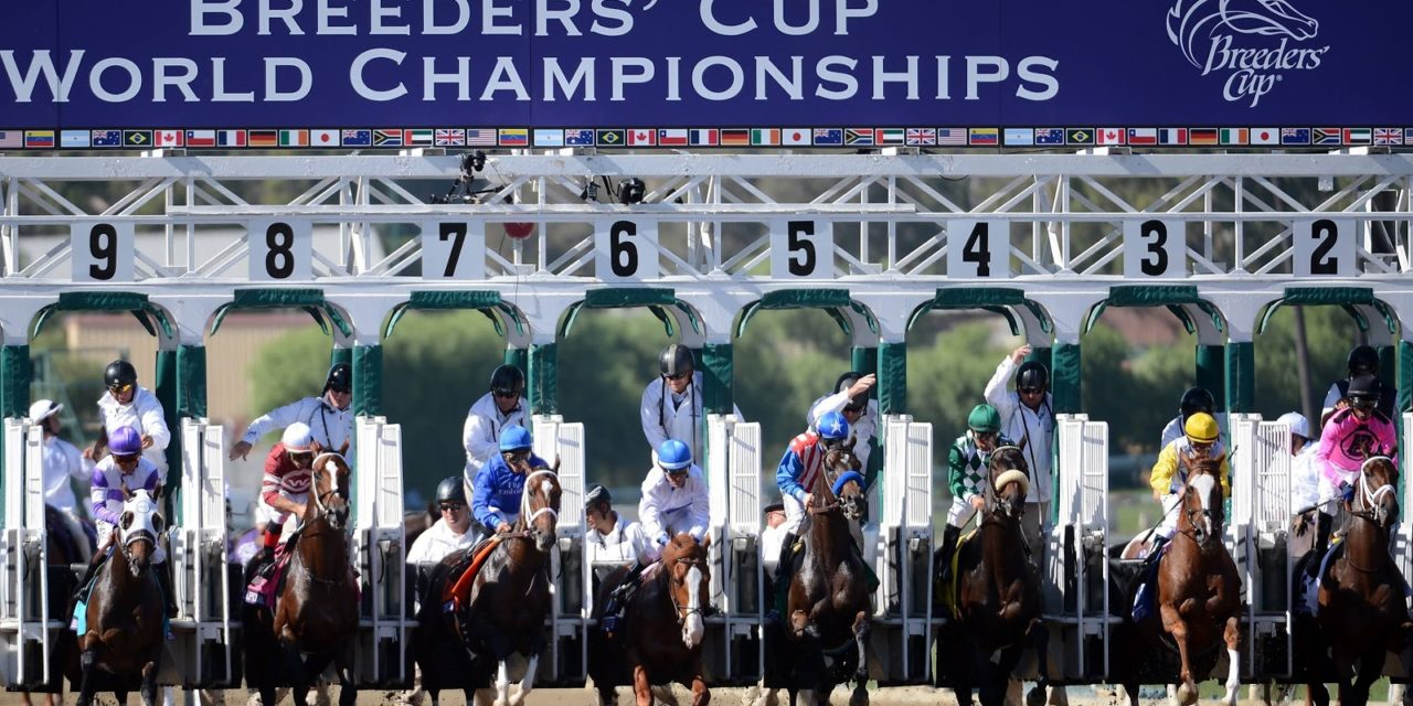 SVG:  Breeders Cup Taps Burst to Distribute User-Generated Video Content via NBC Sports