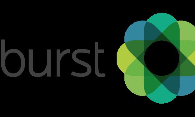 Burst Announces New Investment Round