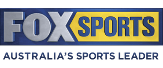 Burst Teams with FOX SPORTS Australia