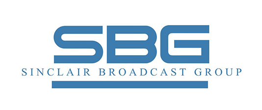 """Burst and Sinclair Broadcast Group Announce """"Join Vote 2016"""""""