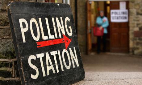 Bloomberg Radio: Burst & Voter Videos