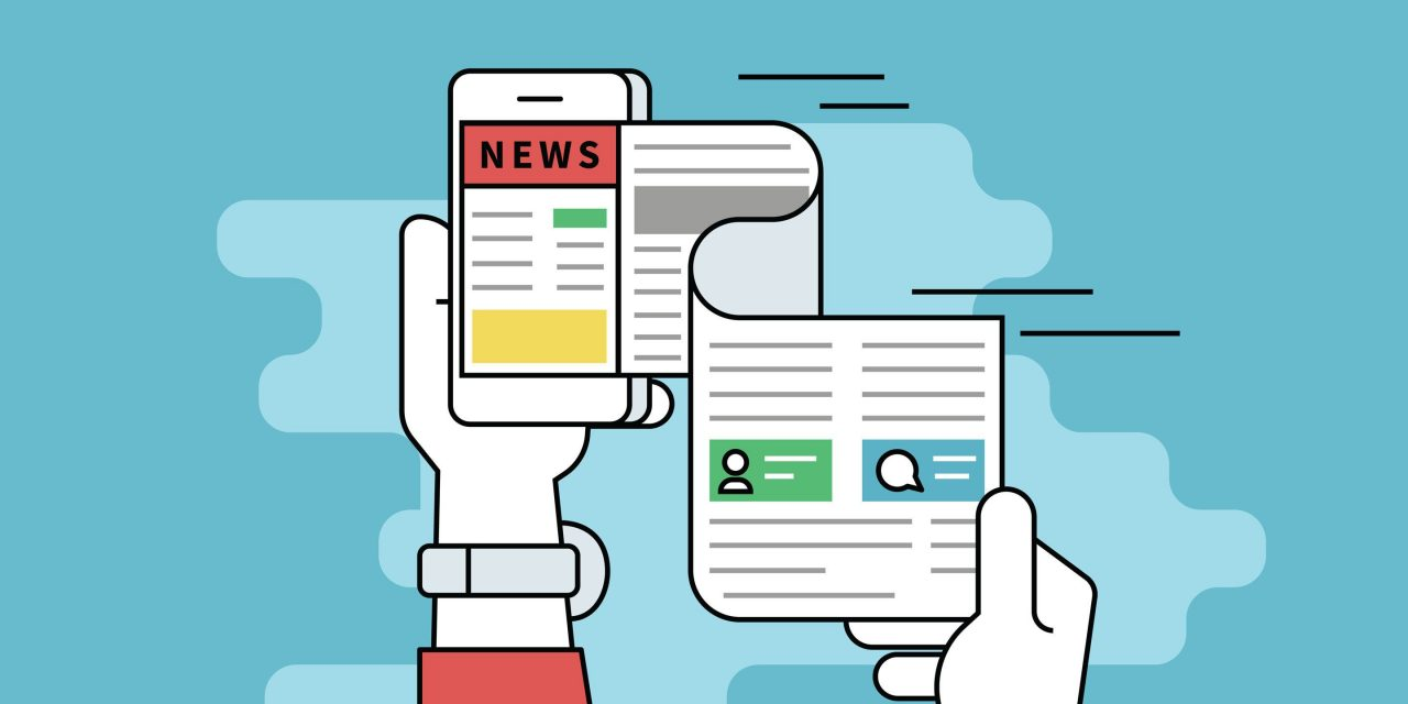 Here's Why Your News App Is Better Than Facebook's