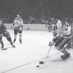 The NHL'S Jackie Robinson – Bryant McBride for Worth Magazine