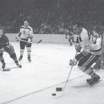 The NHL'S Jackie Robinson – Bryant McBride for Worth Magazine