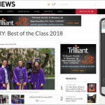 June's Best of Burst – WLUK's Best of the Class Sponsorship