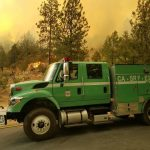 July's Best of Burst – KRCR Leverages Burst for Carr Fire in Redding, CA