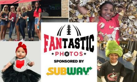 KFDM & WSYX's Local Football Sponsorship Campaigns