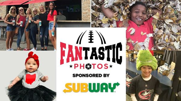September's Best of Burst – KFDM & WSYX's Local Football Sponsorship Campaigns